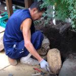 建設業・鳶職・造園・土木・外構・木工事